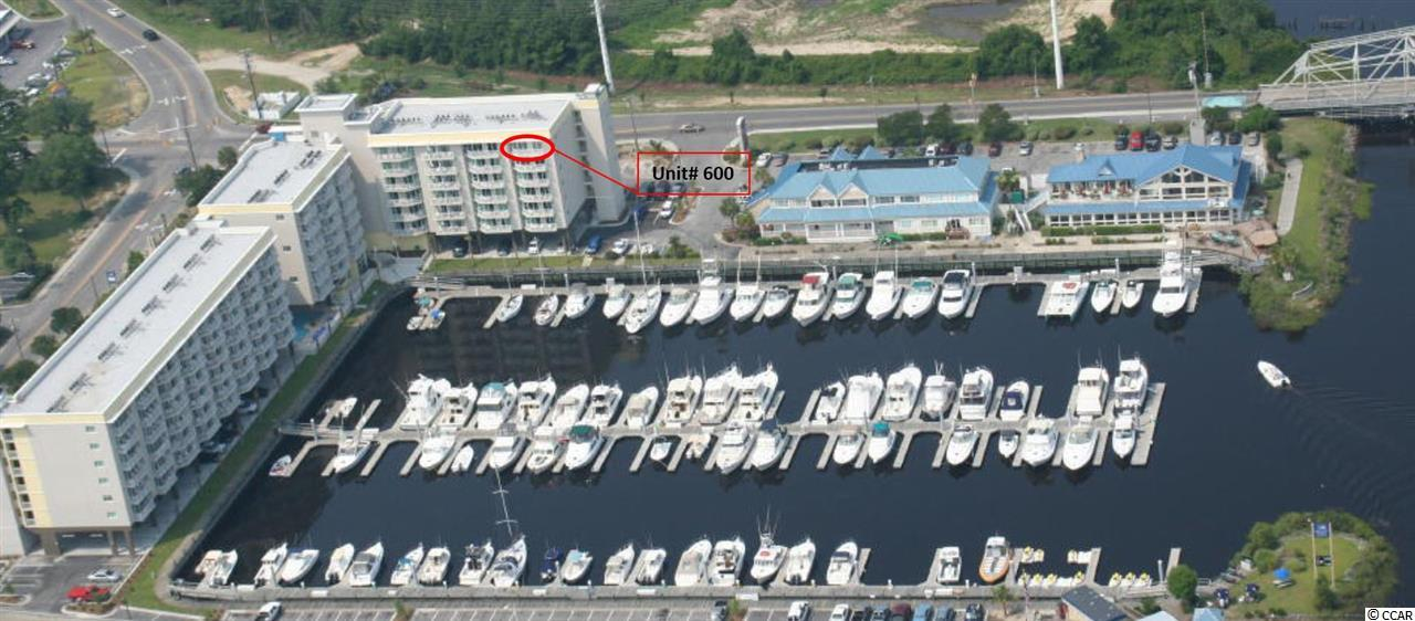 Condo MLS:1715778 Harbourgate Resort & Marina  2100 Sea Mountain Hwy North Myrtle Beach SC