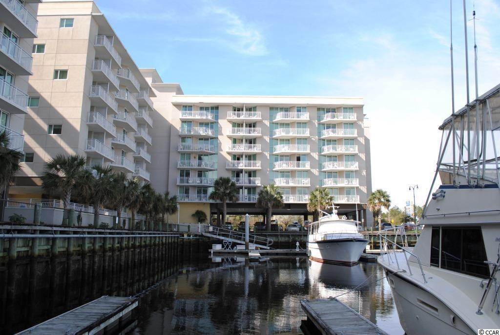 Another property at  Harbourgate offered by North Myrtle Beach real estate agent