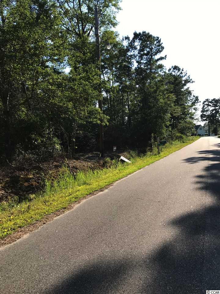 Lot 6 Lee Circle, Murrells Inlet, SC 29576