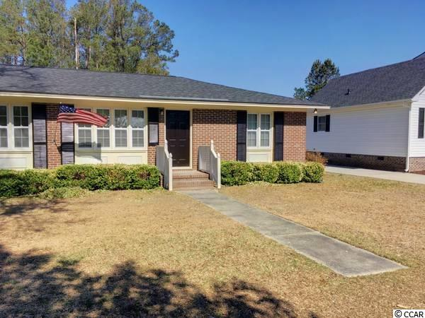637 Hwy 905, Conway, SC 29526