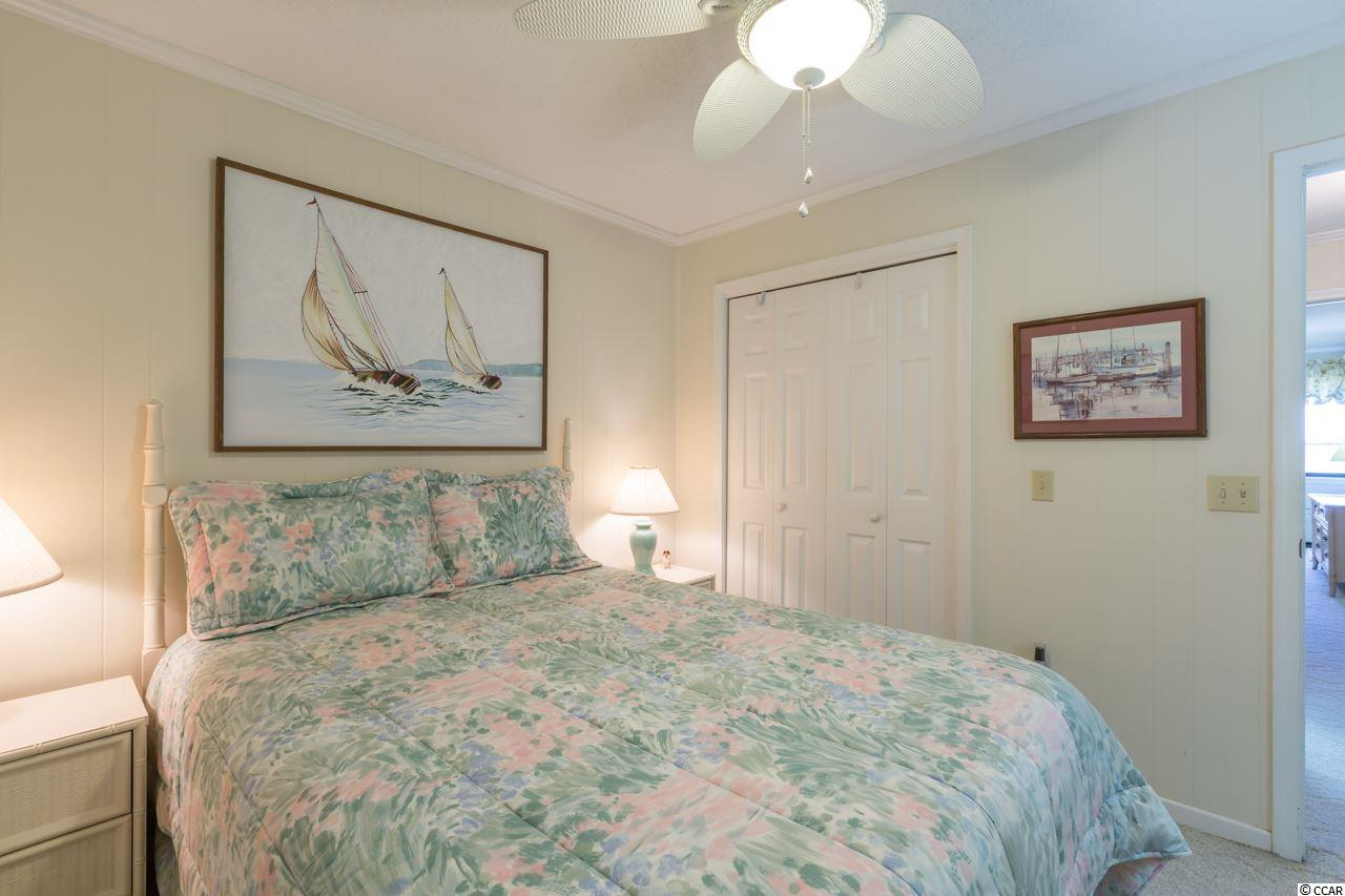 This 2 bedroom condo at  Ocean Forest Villas is currently for sale