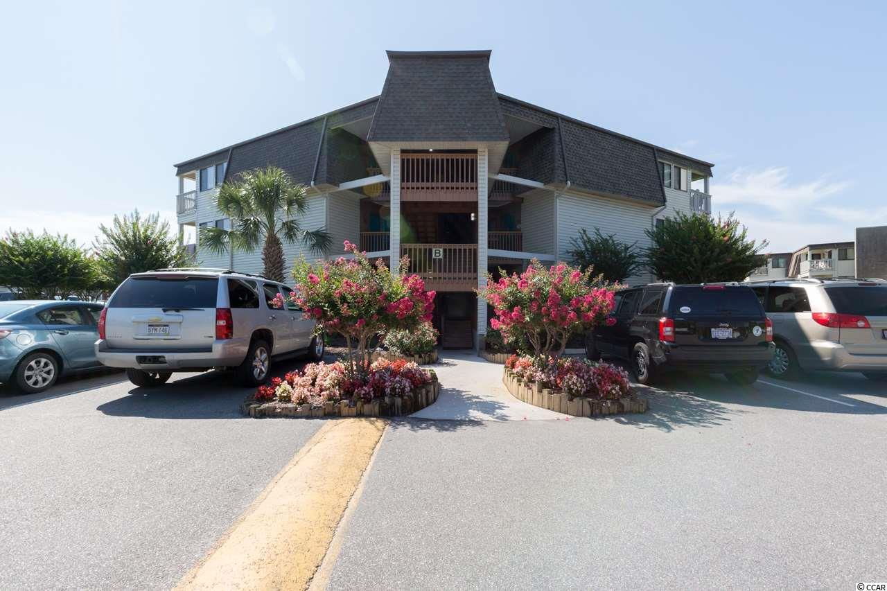 Another property at  Ocean Forest Villas offered by Myrtle Beach real estate agent