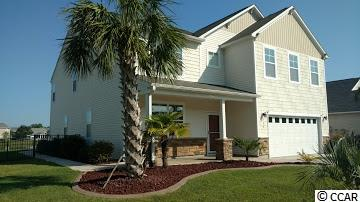 248 Palmetto Glen Drive, Myrtle Beach, SC 29588
