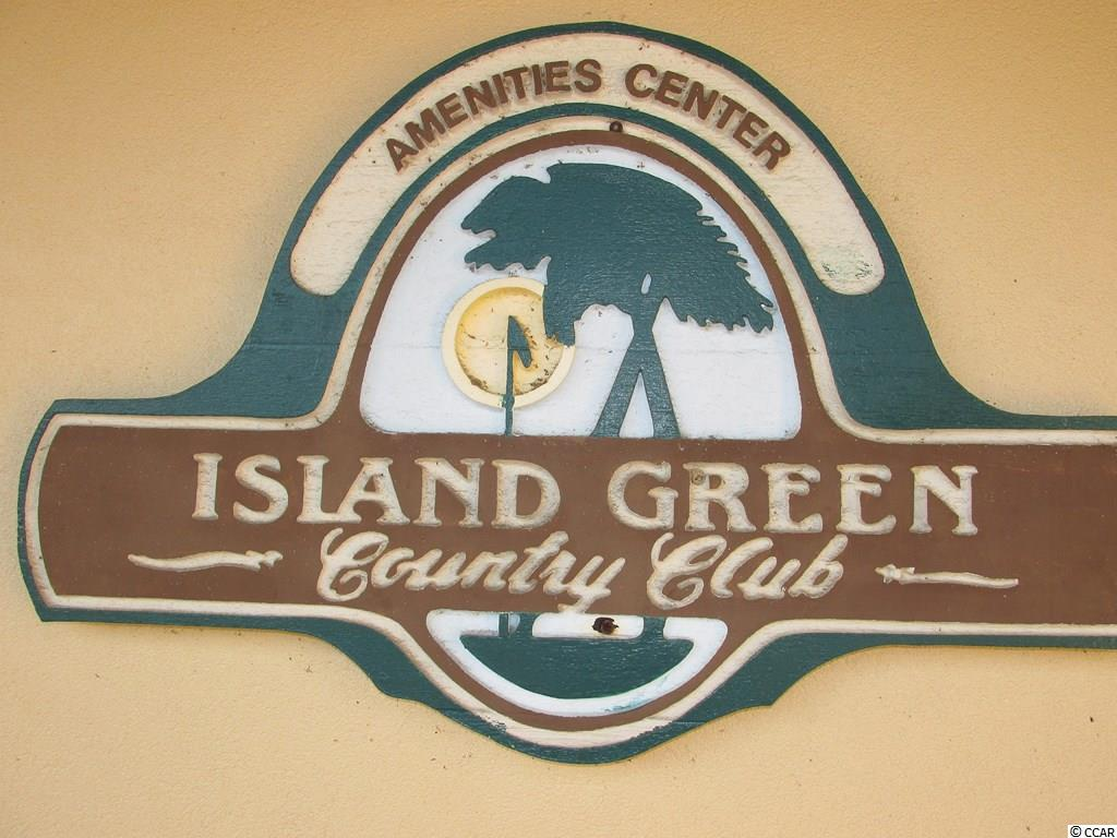 Real estate listing at  Island Green with a price of $56,000