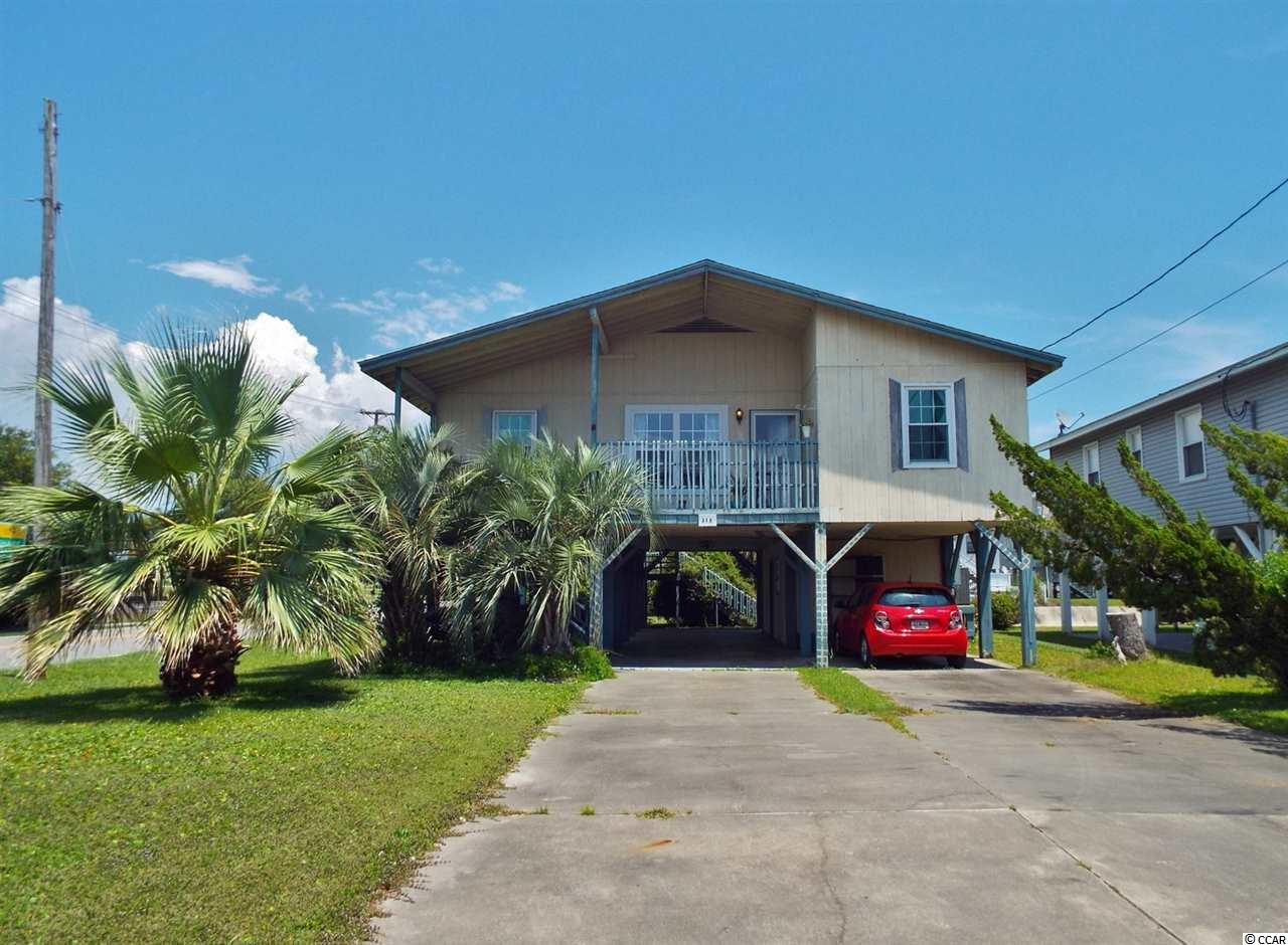 Detached MLS:1715880   318 36th Ave N North Myrtle Beach SC