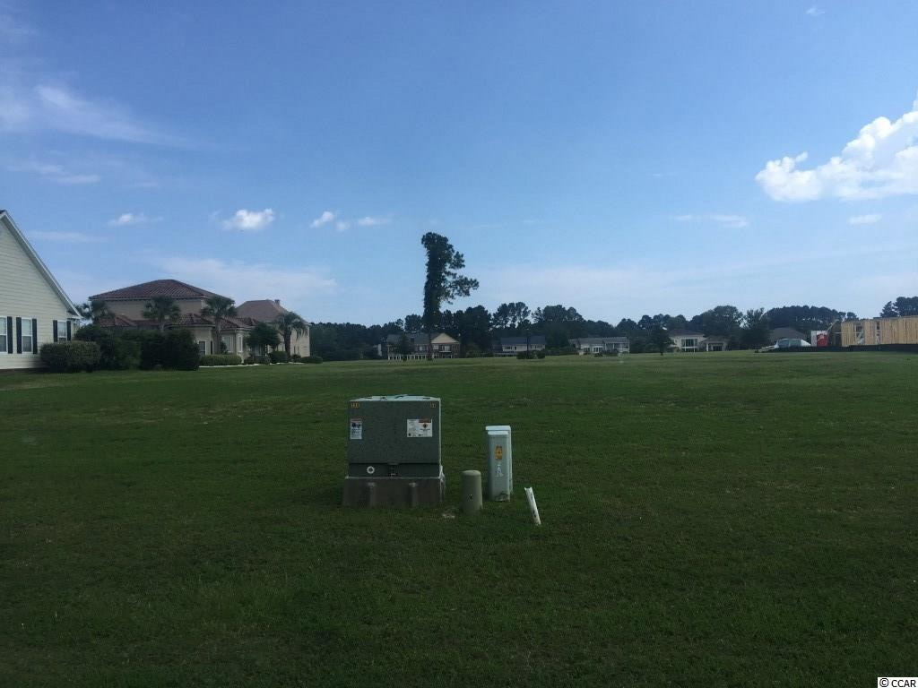Land for Sale at Lot 163 Shipmaster Avenue Lot 163 Shipmaster Avenue Myrtle Beach, South Carolina 29579 United States