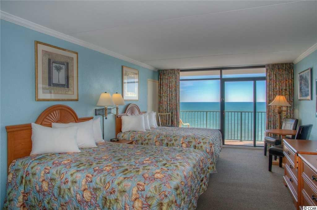 Sand Dunes Oceanfront condo for sale in Myrtle Beach, SC