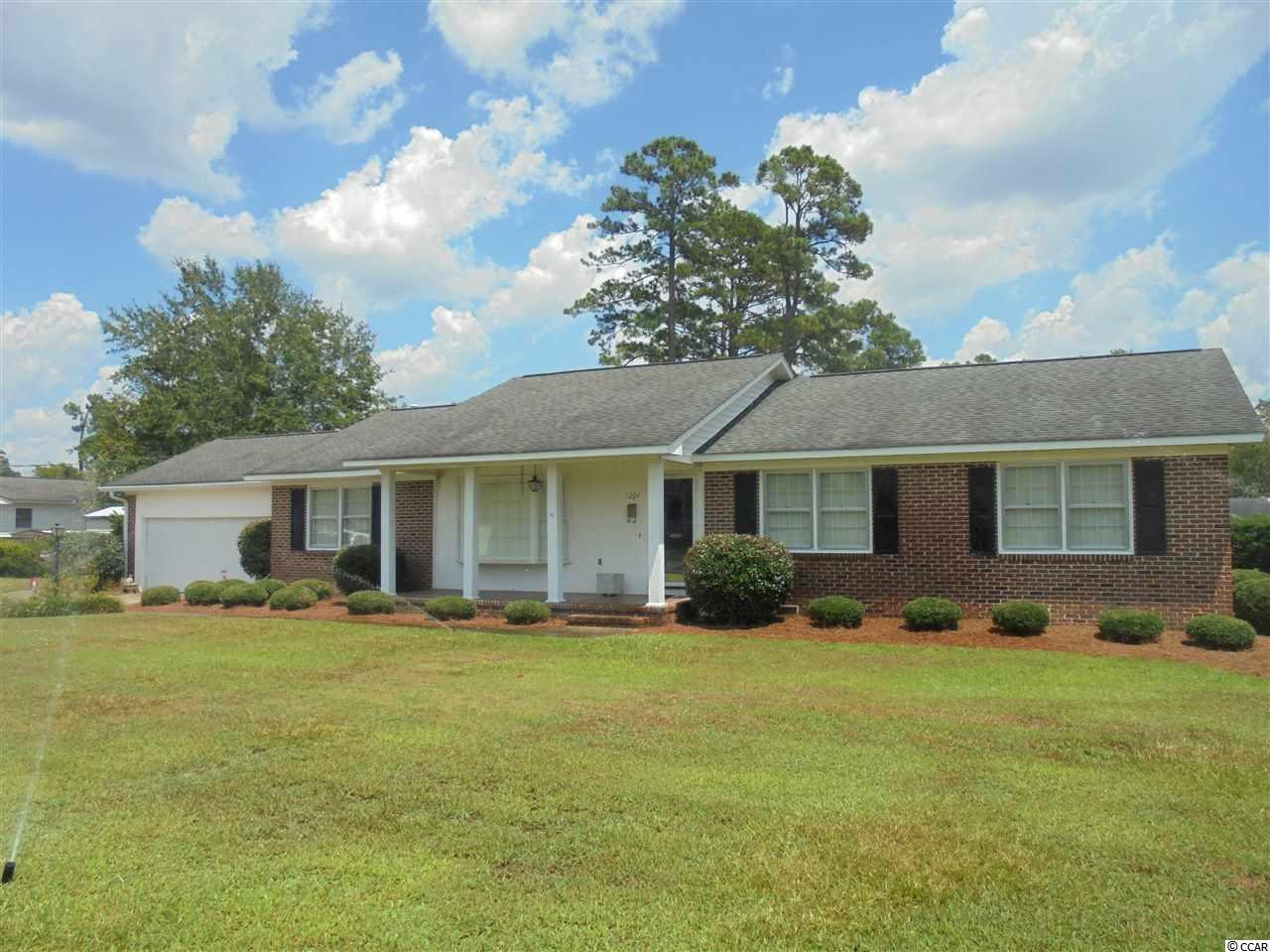 Ranch for Sale at 1204 Cherokee Avenue 1204 Cherokee Avenue Marion, South Carolina 29571 United States