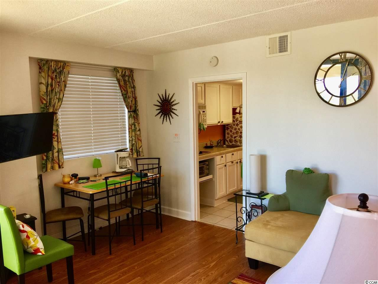 condo for sale at  Sand Dunes Villas at 208 N 74th Myrtle Beach, SC