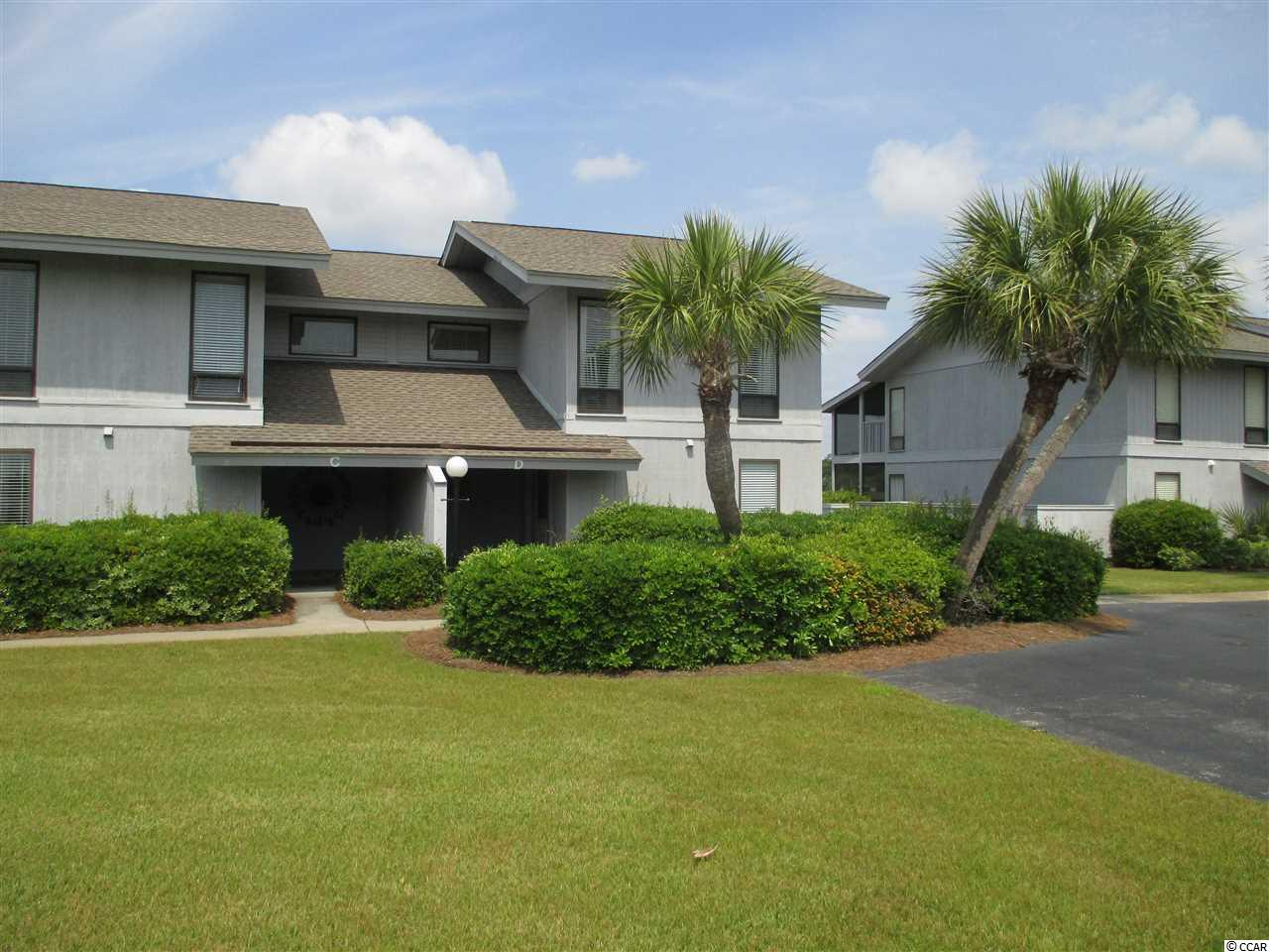 Condo MLS:1715930 Inlet Point Villas - Litchfield  9D Inlet Point Drive Pawleys Island SC