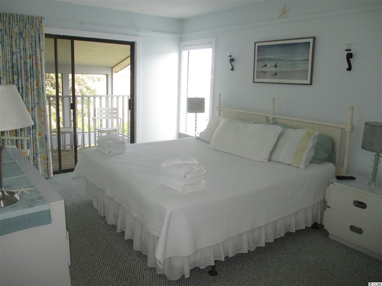 3 bedroom condo at 9D Inlet Point Drive