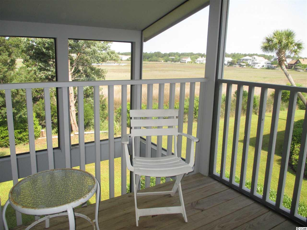 condo at  Inlet Point Villas - Litchfield for $395,000