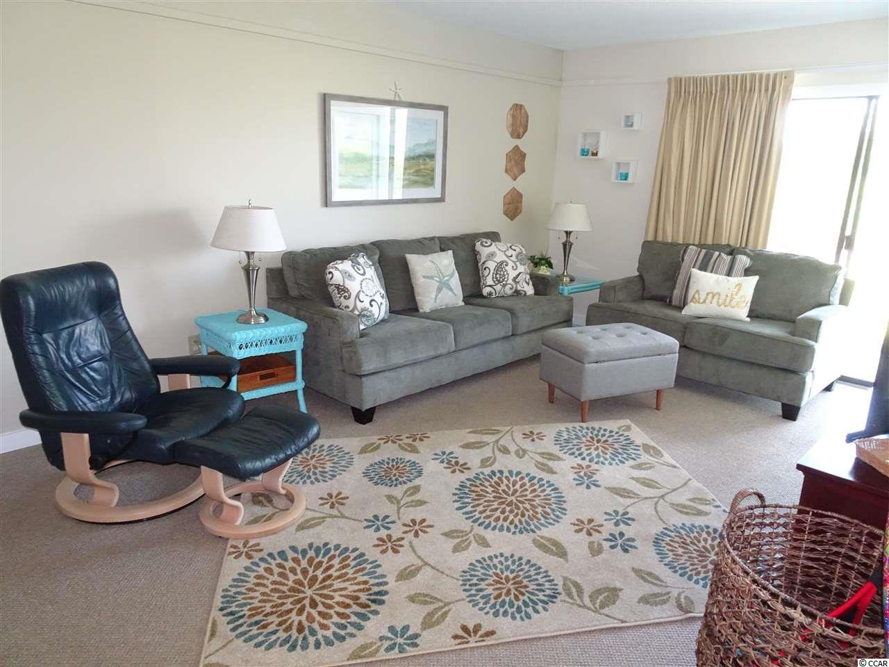 Inlet Point Villas - Litchfield condo at 9D Inlet Point Drive for sale. 1715930