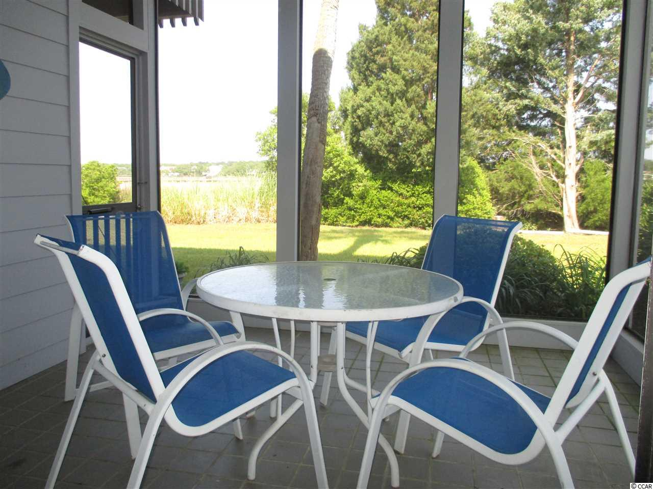 condo for sale at  Inlet Point Villas - Litchfield at 9D Inlet Point Drive Pawleys Island, SC