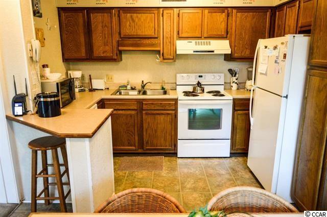 condo at  MB Resort Building A for $82,900