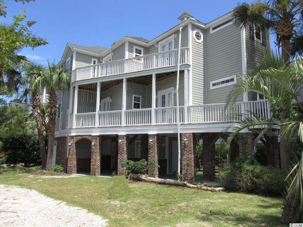 331 S Willow Drive, Surfside Beach, SC 29575