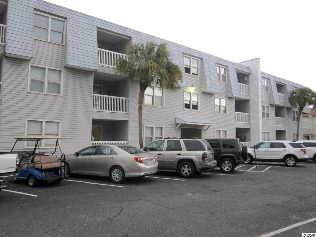 Condo MLS:1715985 A Place At The Beach - Ocean Dri  401 N Hillside Drive North Myrtle Beach SC