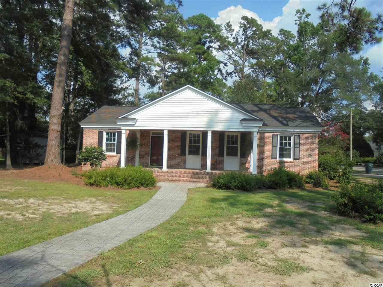 900 Willcox Ave., Marion, SC 29571