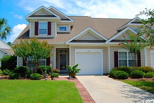 Townhouse for Sale at 796 Botany Loop 796 Botany Loop Murrells Inlet, South Carolina 29576 United States