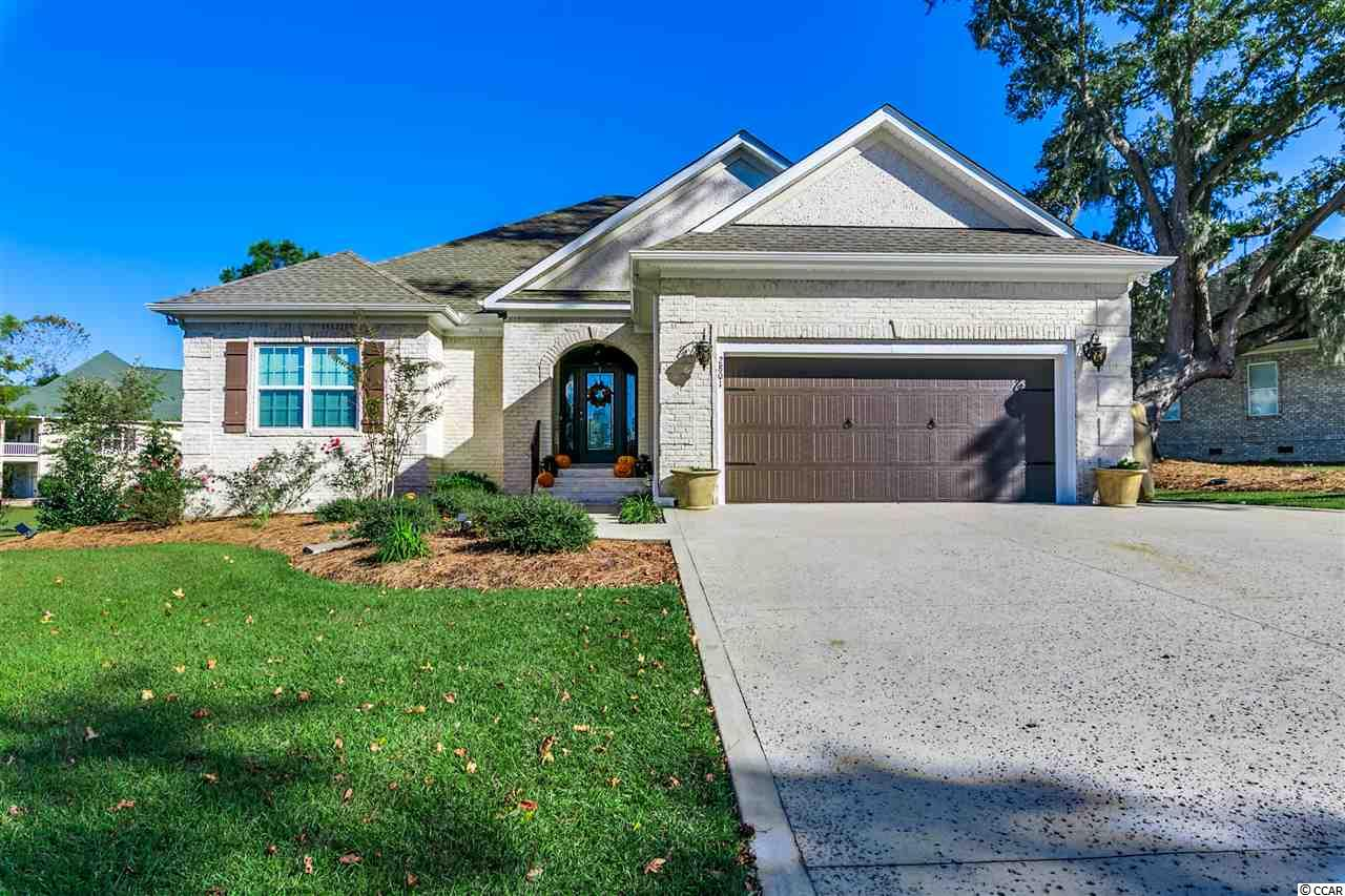 Detached MLS:1716027   2801 Ships Wheel Dr North Myrtle Beach SC
