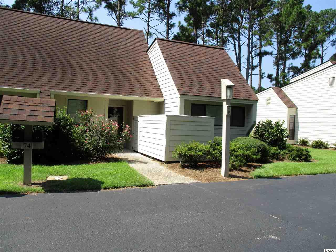 74 Tall Pines Way 6-9, Pawleys Island, SC 29585