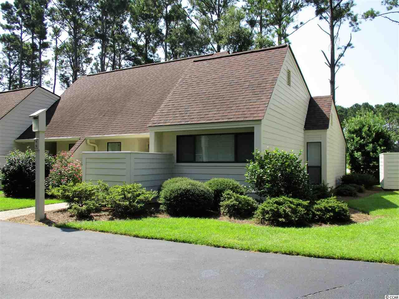 TALL PINES condo for sale in Pawleys Island, SC