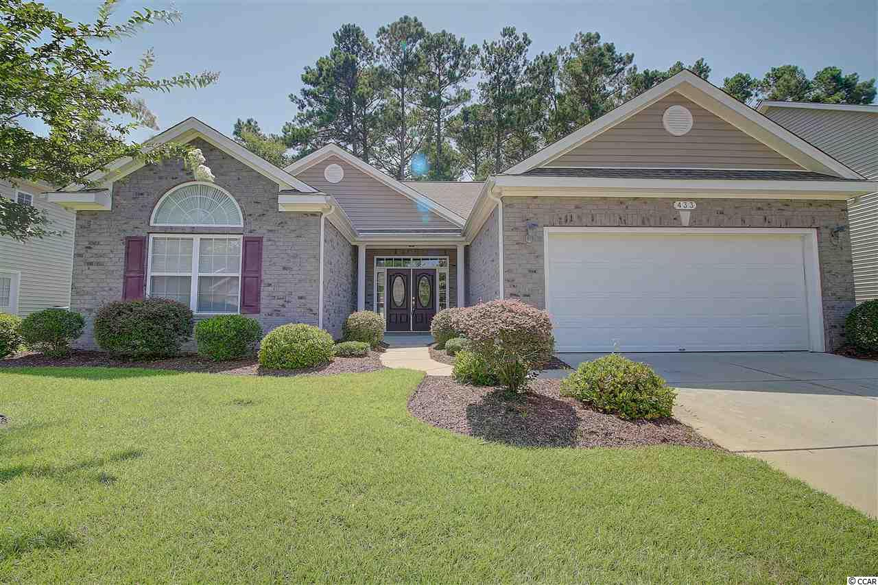 433 Hunley Lane, Myrtle Beach, SC 29579