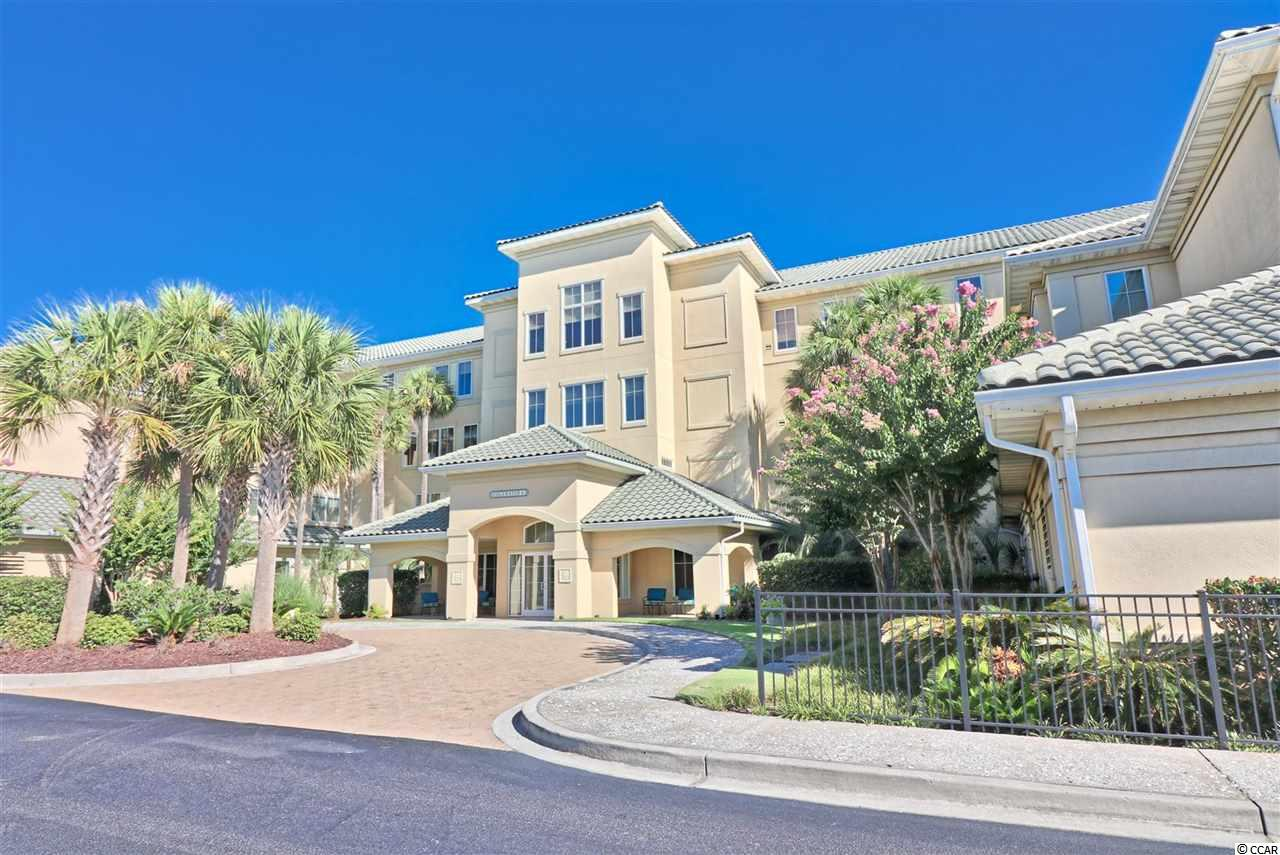 Condo MLS:1716068 Edgewater at Barefoot Resort  2180 Waterview Dr North Myrtle Beach SC