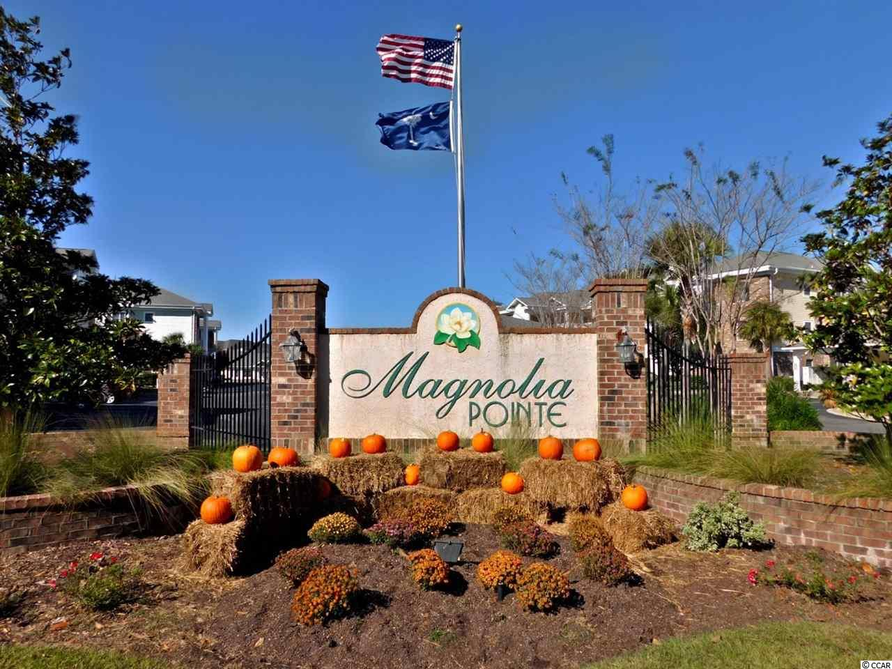 Check out this 2 bedroom condo at  Magnolia Pointe