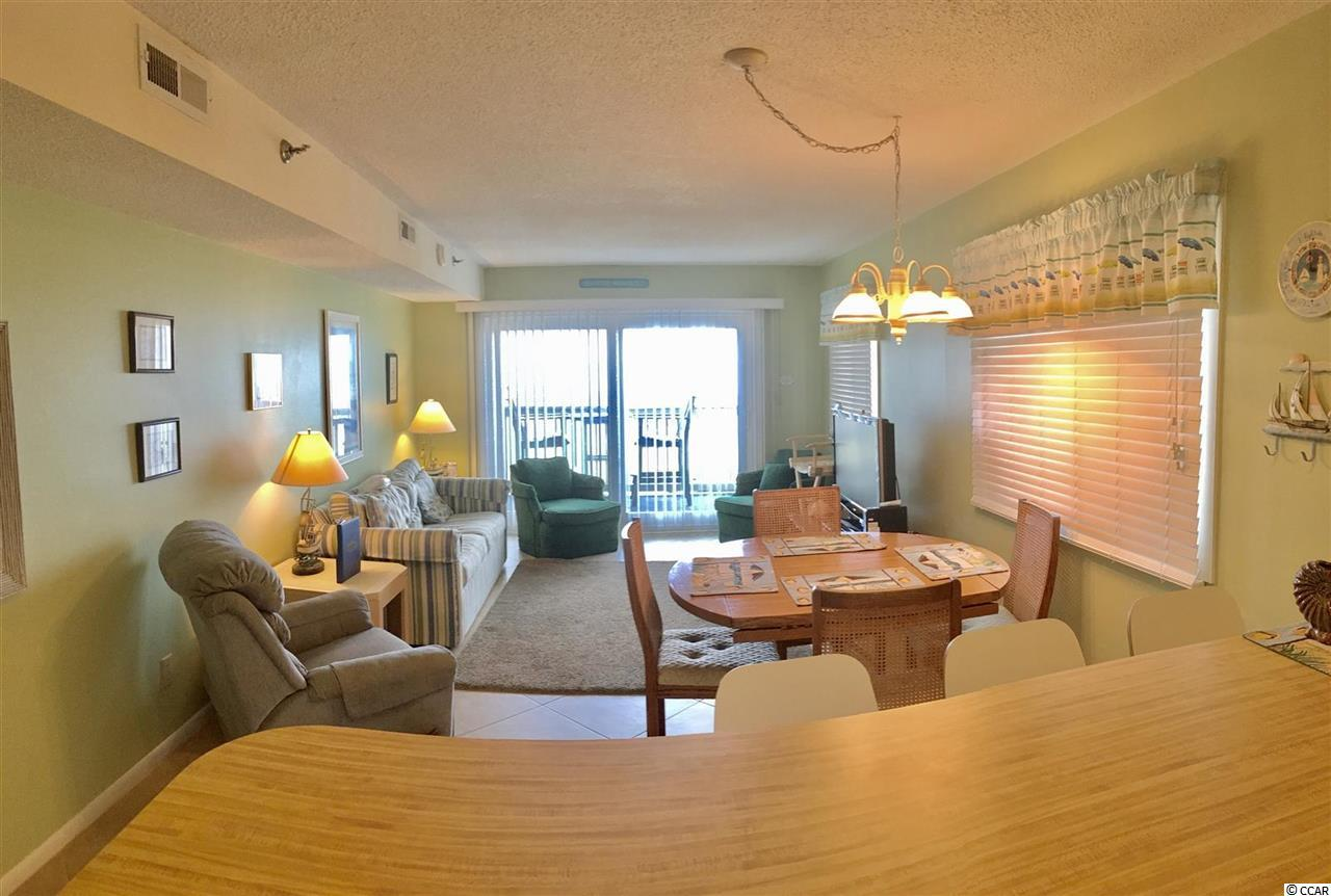 Xanadu I condo for sale in North Myrtle Beach, SC