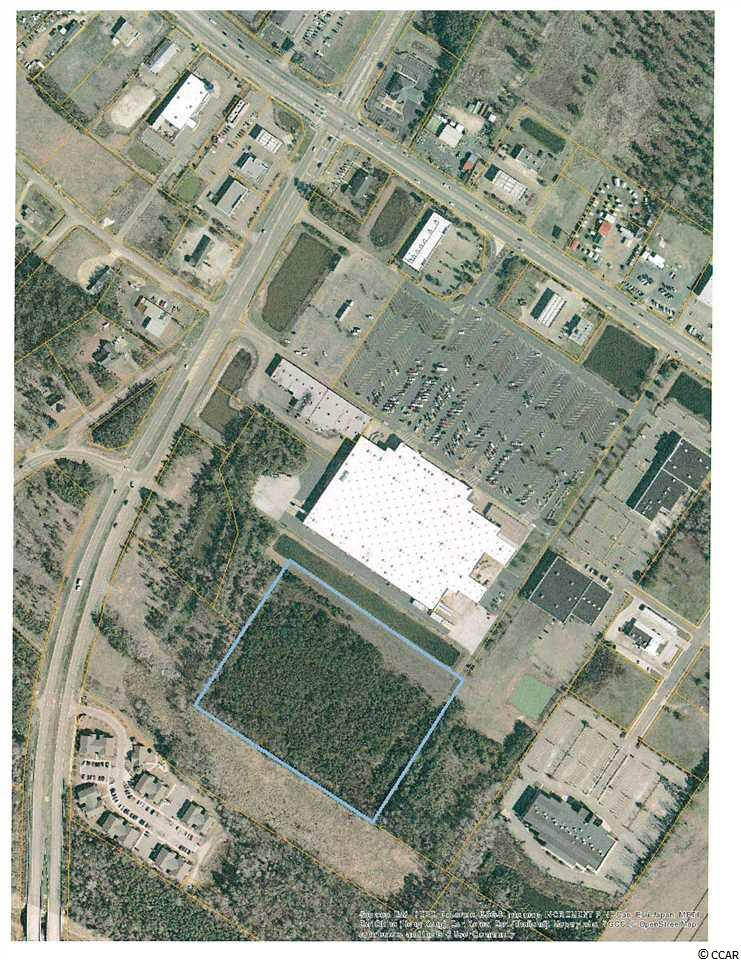 7.65 Acres Off of Hwy 501 West 7.65 Acres Off of Hwy 501 West Conway, South Carolina 29526 United States