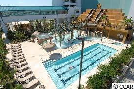 Interested in this Potential Short Sale condo for $84,900 at  Landmark Resort is currently for sale