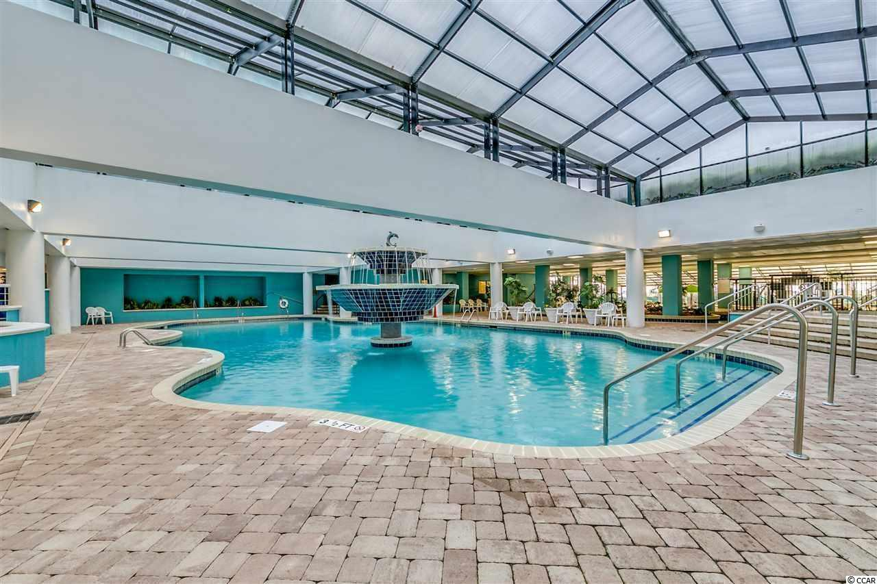 Another property at   Landmark Resort offered by Myrtle Beach real estate agent
