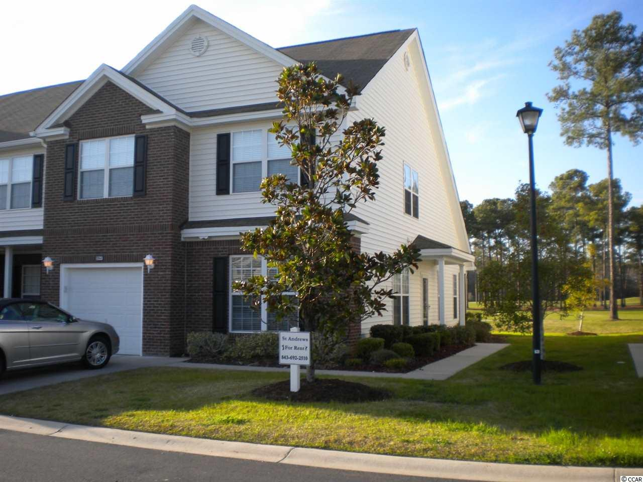 Condo For Sale At St Andrews Townhomes In Myrtle Beach South Carolina Unit E Listing Mls