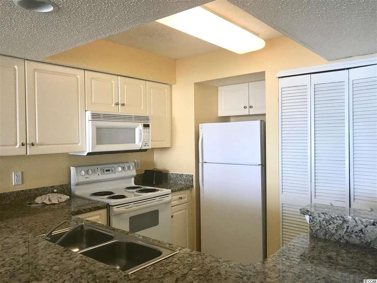 condo at  Grande Shores for $214,500