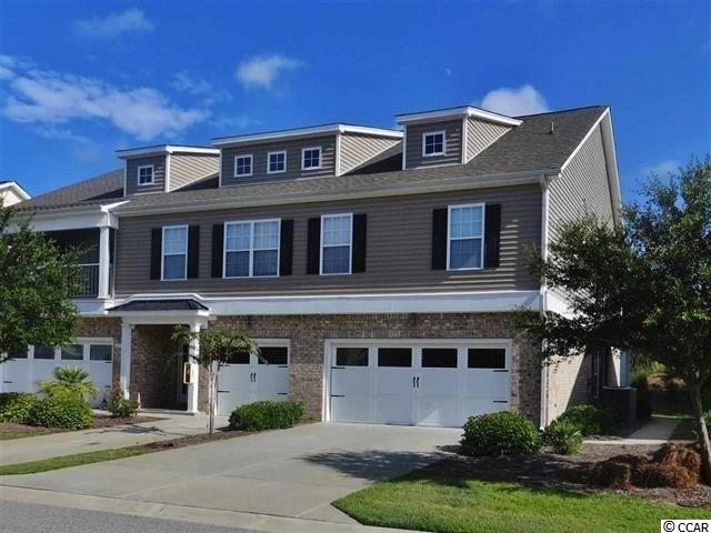 Townhouse MLS:1716119 Carolina Forest - The Farm  510 Hay Hill Lane Myrtle Beach SC
