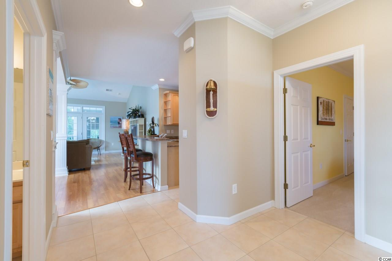 Sweetgrass condo for sale in Murrells Inlet, SC