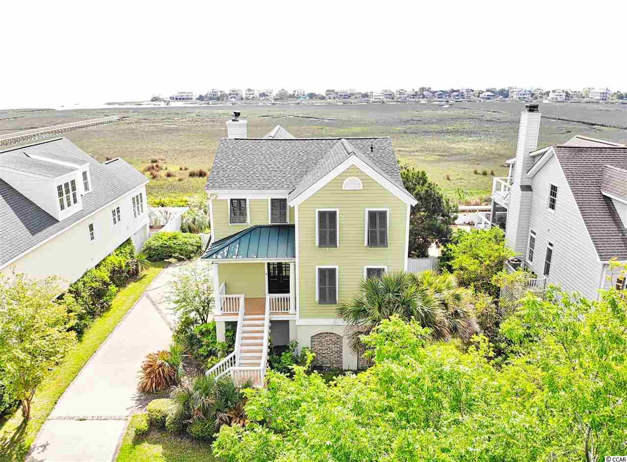 Oak Lea house for sale in Pawleys Island, SC