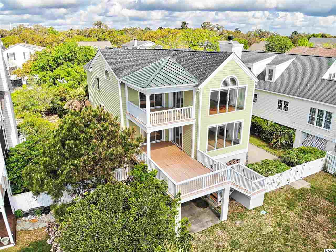 Another property at  Oak Lea offered by Pawleys Island real estate agent