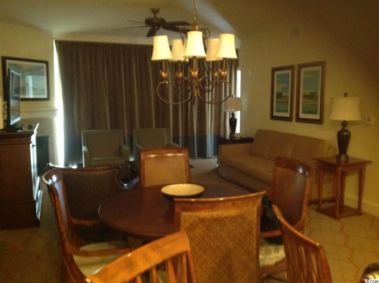 Contact your Realtor for this 2 bedroom condo for sale at  Grande Dunes Marina Inn