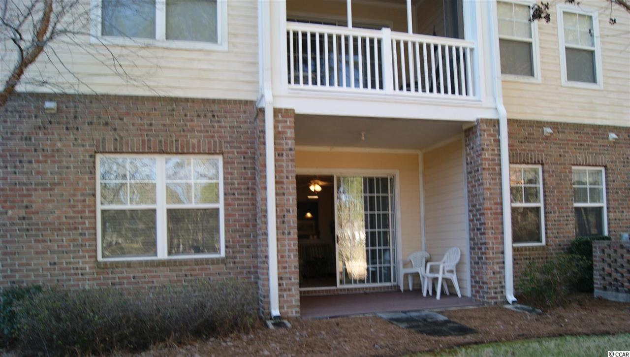 condo for sale at 5650 Barefoot Resort Bridge Rd