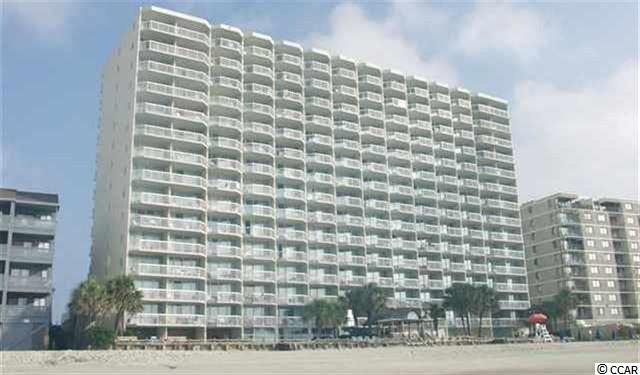 MLS#:1716176 Hi-Rise 7+ Stories 1012 N Waccamaw Drive, Unit 1205