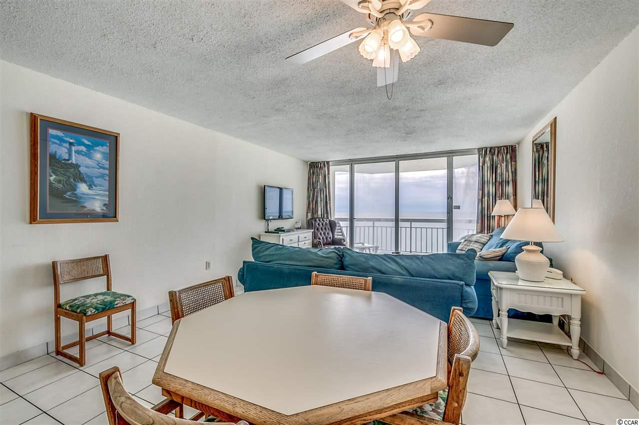 This property available at the  Waters Edge in Garden City Beach – Real Estate