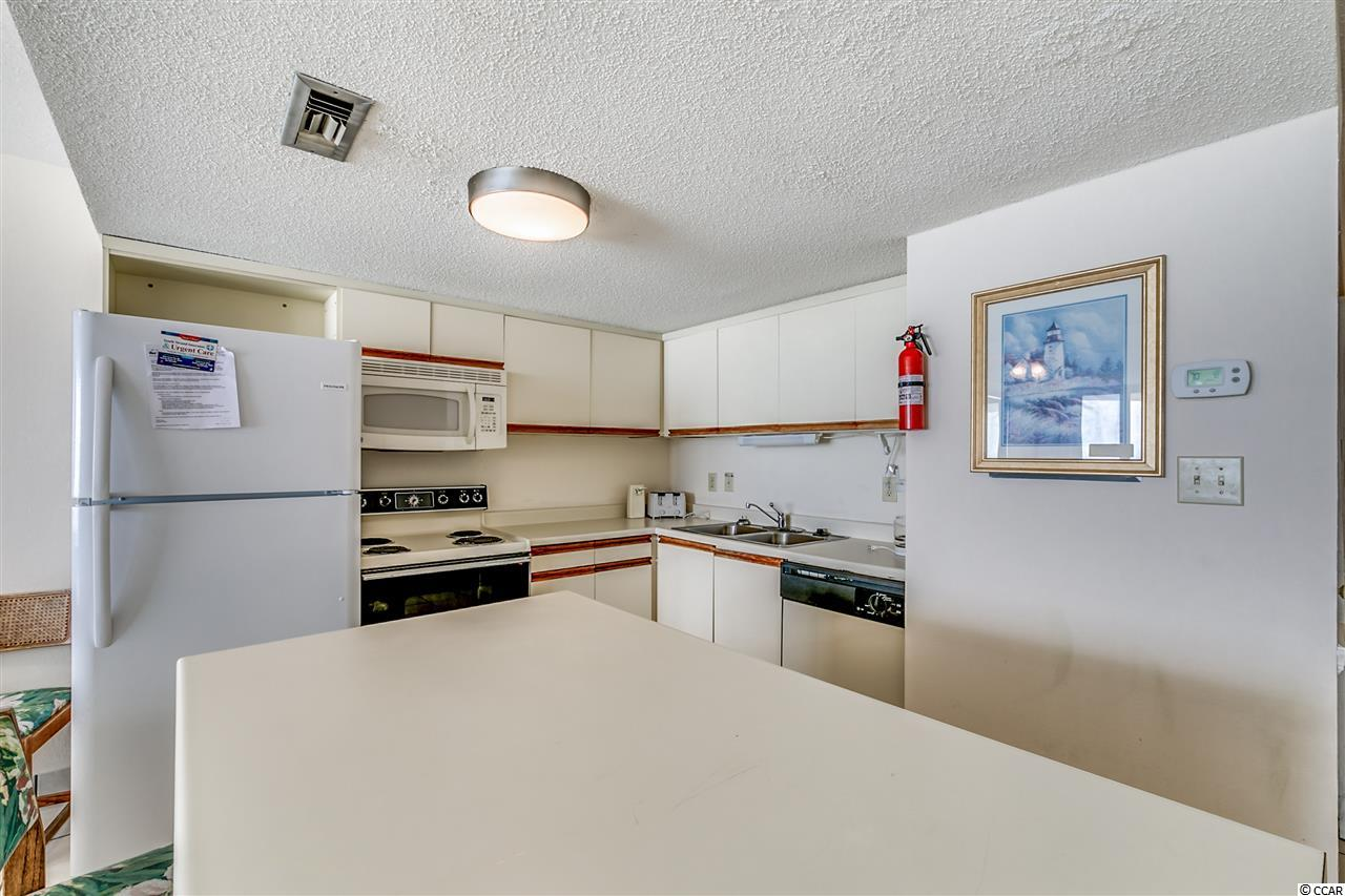 1 bedroom condo at 1012 N Waccamaw Drive, Unit 1205