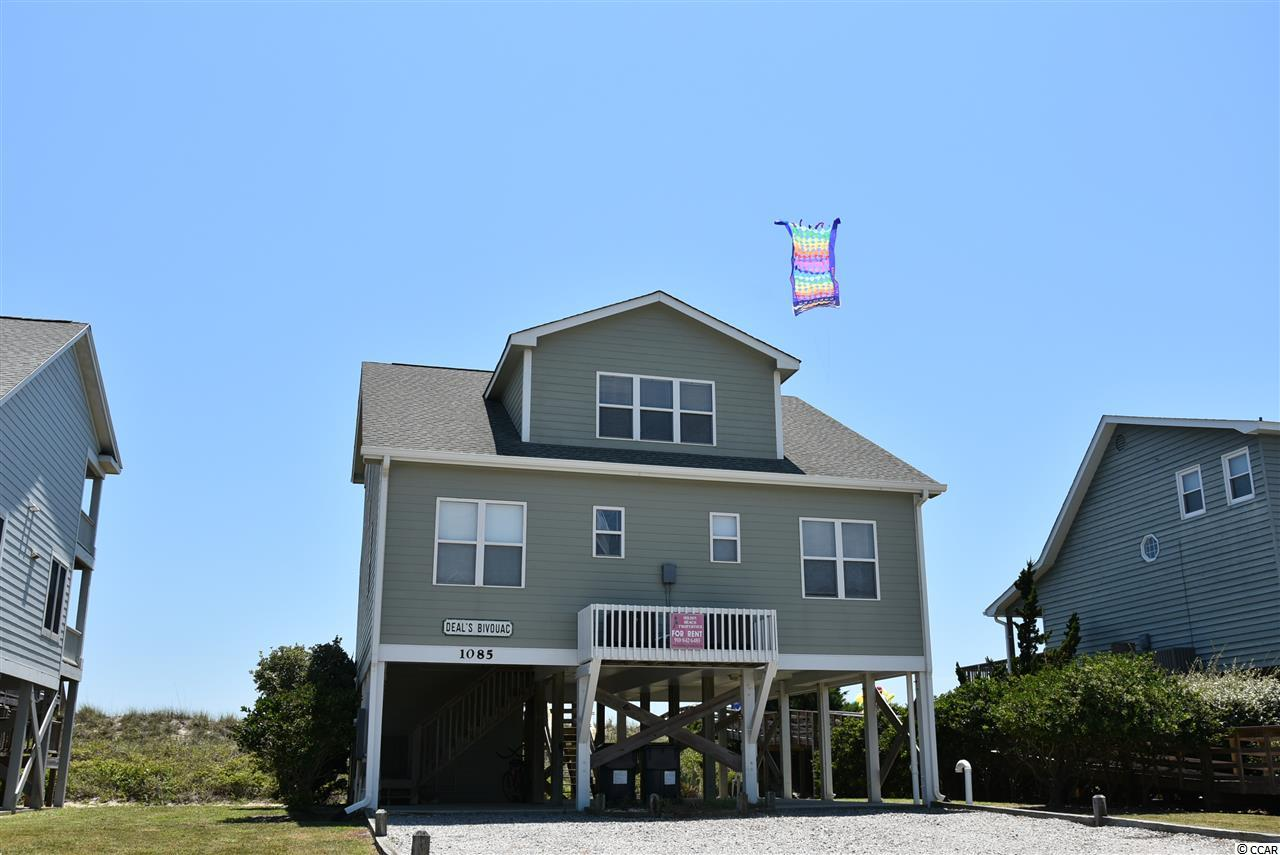 1085 Ocean Blvd West, Holden Beach, NC 28462