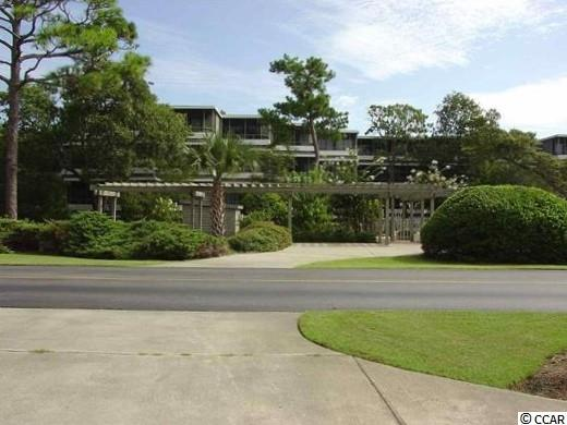 Condo MLS:1716192 Ocean Creek IV  415 Ocean Creek Drive #2184 Myrtle Beach SC