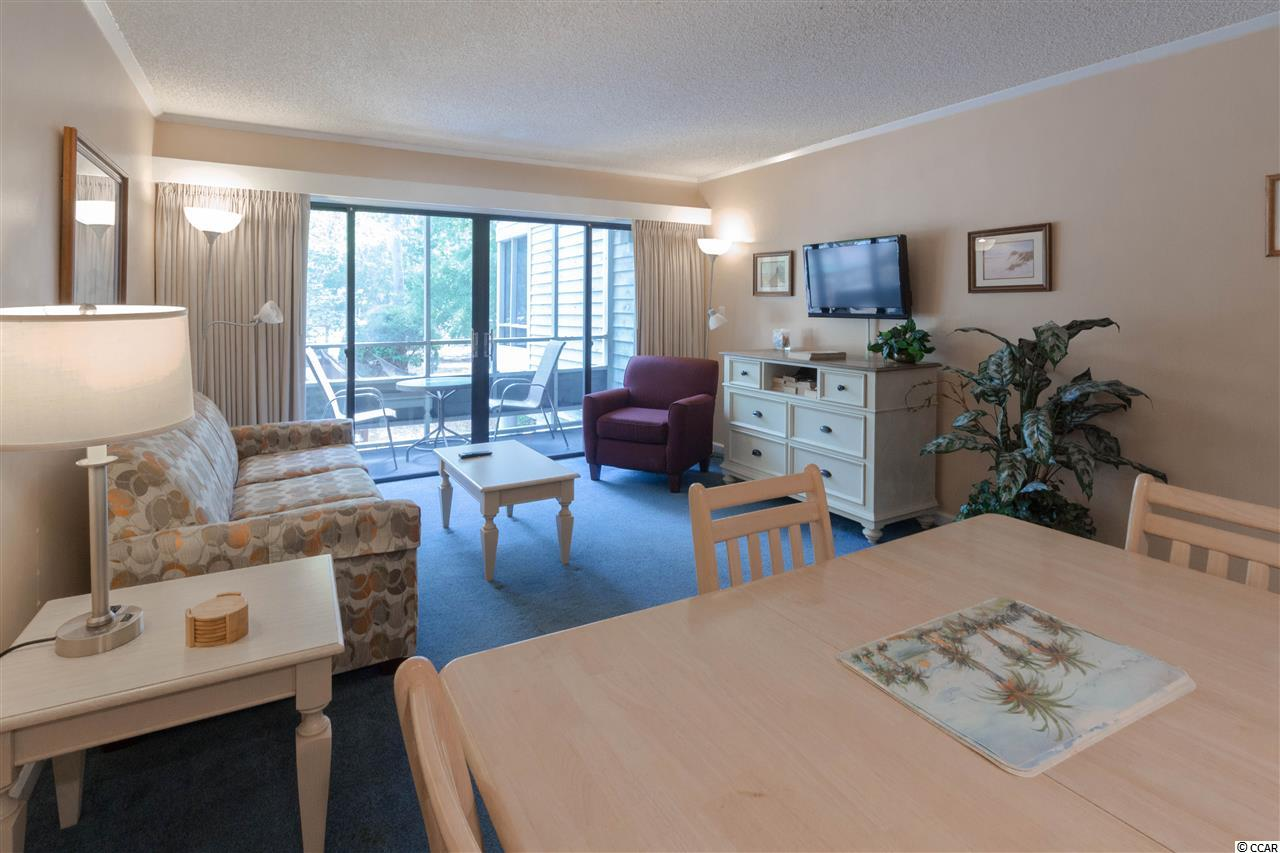 condo for sale at  Lodge 4W at 415 Ocean Creek Drive #2184 Myrtle Beach, SC