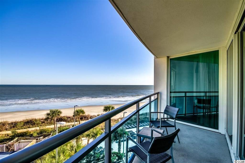 Real estate listing at  Oceans One South Tower - Myrtle with a price of $269,000