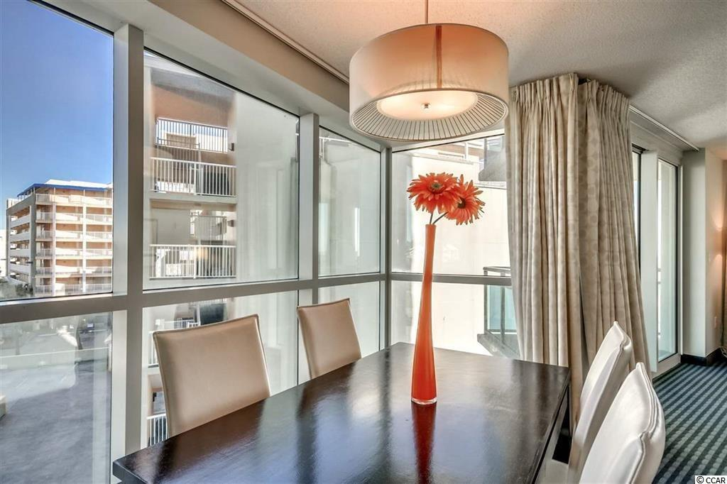 Oceans One South Tower - Myrtle condo at 107 S Ocean Blvd for sale. 1716202
