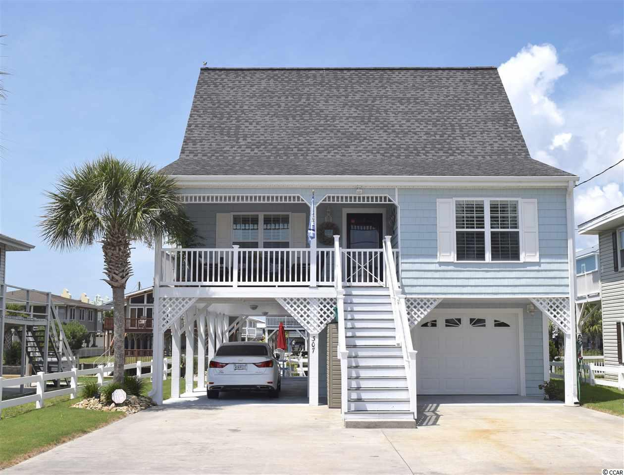 307 N 61st Ave, North Myrtle Beach, SC 29582